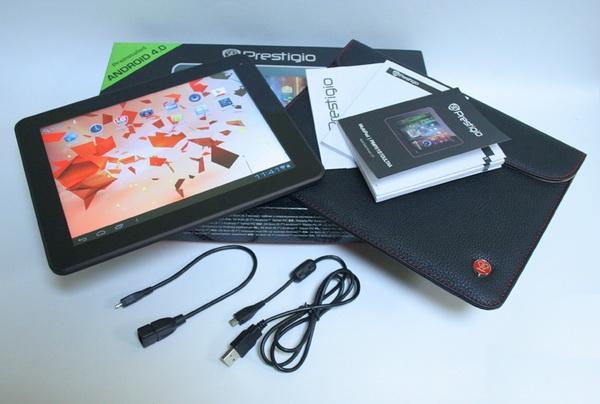 Ремонт электронных книг, планшетов