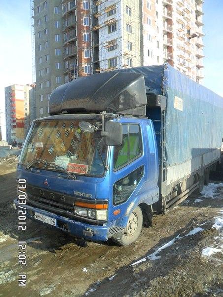 Грузоперевозки Уфа, РБ, РФ.