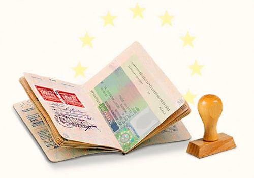 Шенгенские визы - Чехия, Польша, Венгрия.