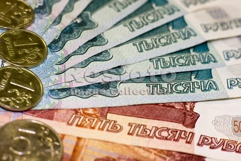 Деньги. Низкий процент