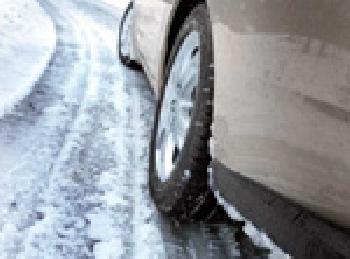 Автолюбителей Башкортостана призывают поменять шины на зимние