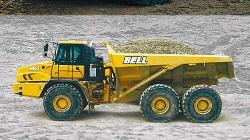 В Башкортостане будут собирать южноафриканские грузовики
