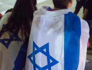 Израиль встретил спецборт с репатриантами из Украины