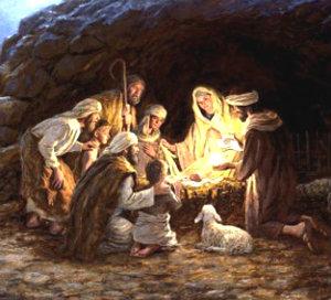 6 января - Рождественский Сочельник, 7 - Рождество Иисуса Христа.