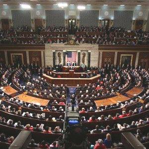 Республиканцы взяли  под контроль Конгресс США.