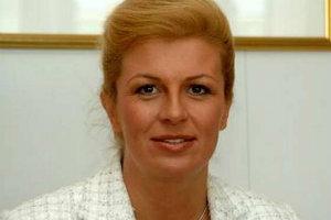 Президентские выборы в Хорватии прошли успешно.