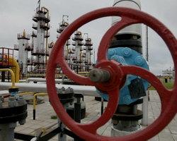 Венгрия сдаст РФ в аренду газовые хранилища