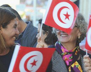 Тунис намерен стать частью Таможенного союза.