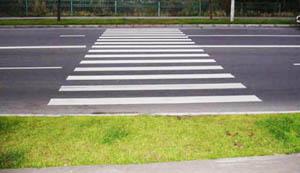 Правительство России уточнило термин «пешеходный переход»