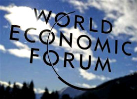 Сегодня свою работу начал Всемирный экономический форум.