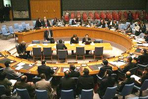 Совбез ООН настаивает на тщательном расследовании Донецкой трагедии