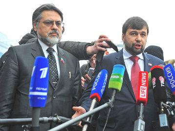 Минская встреча 30 января сорвана.