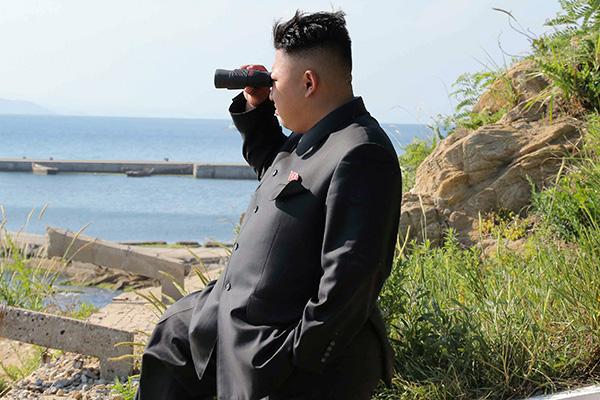 КНДР готова дать военный отпор США.