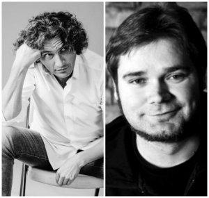 Двое знаменитых украинских музыкантов ушли из жизни за  прошедшую неделю.