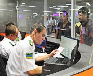 Граждане РФ будут прибывать на территорию Украины по загранпаспортам - Кабмин Украины.