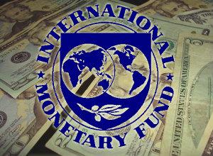 МВФ вряд ли спасет Украину от дефолта