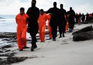 Египет нанес массированный авиационный удар по позициям исламистов в Ливии