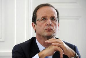 Владимир Путин и Франсуа Олланд встретятся в Москве по инициативе французской стороны