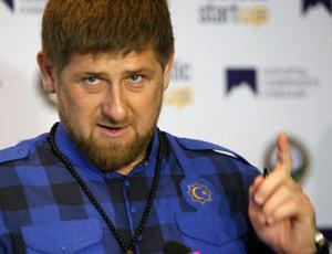 """""""Украина вынесет санкции в отношении Кадырова"""" - МВД Украины"""
