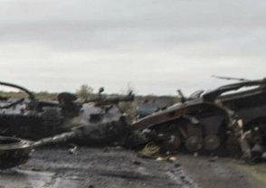 ОБСЕ констатирует гуманитарную катастрофу в Дебальцево