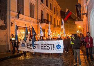 Эстония для эстонцев