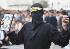 """В Пакистане убиты два главаря """"Аль-Каиды"""""""