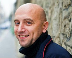 Для жителей Донбасса писатель Захар Прилепин собрал гуманитарную помощь