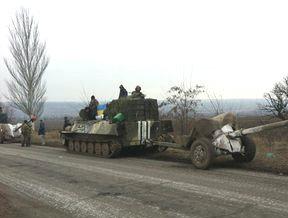 Наблюдатели миссии ОБСЕ поприветствовали выполнение Минских договорённостей Киевом и Донбассом