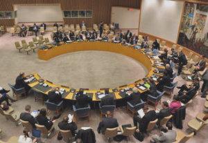 Совбез ООН вновь обсуждает Украину