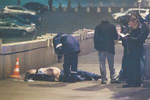 Борис Немцов застрелен в Москве в ночь на 28 февраля