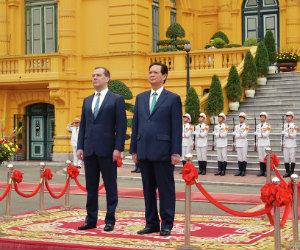 Вьетнам встречает летней погодой и теплым отношением
