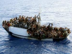 Остановится ли поток нелегалов в Европу?