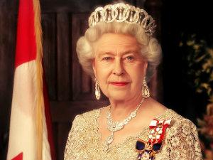 Да здравствует Королева!