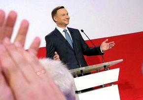 Новый выбор польского народа