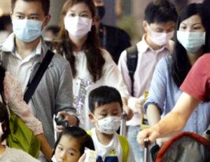 Разбушевавшийся вирус или новая Эбола