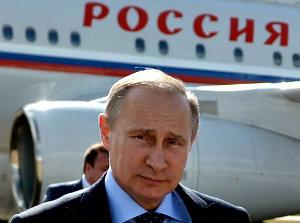 Мир увидел Россию в Милане
