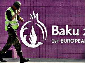 Баку выходит на старт