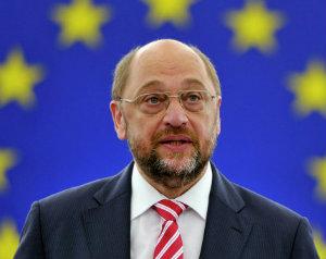 Киев встречает европейского гостя