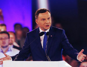 Польша ждет перемен