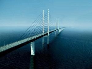 Россия и мосты