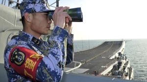 Китай предупредил США о возможном начале войны