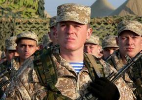 Минобороны РФ предложило сократить сроки службы для контрактников, задействованных на борьбу с международным терроризмом
