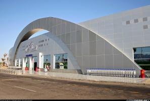 Причиной катастрофы А321 могло стать содействие террористам египетских спецслужб аэропорта Шарм-эль-Шейх