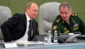 Путин подписал указ о введении в действие плана обороны страны на 2016–2020 годы