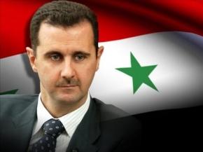 Москва возможно согласится на уход Б.Асада по итогам переходного периода