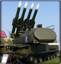 Россия занимает второе место в мире по торговле оружием