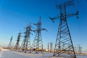 Россия не будет поставлять электроэнергию на Украину