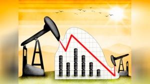 Подешевеет ли нефть в ближайшее время до 20$ за баррель ?