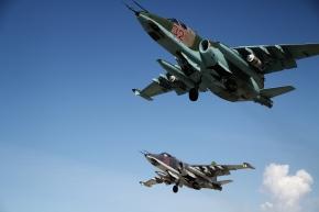 Договор на размещение ВКС России в Сирии - бессрочный