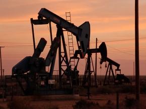 Цена бочки нефти нефти опустилась ниже 28 $ на новостях о снятии санкции с Ирана